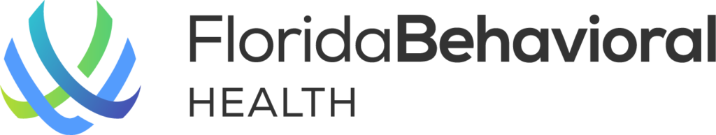 Behavioral Health Florida Logo