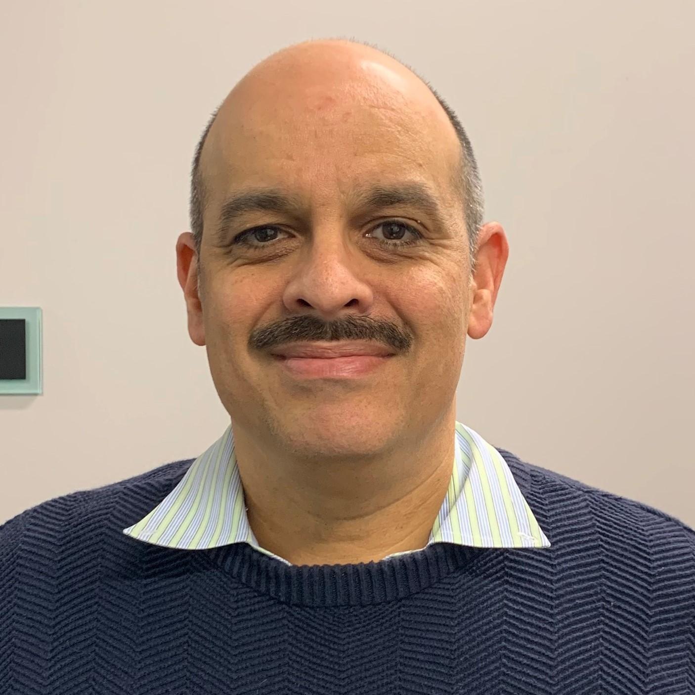 Jose D. Ruiz, MD | Behavioral Health Florida